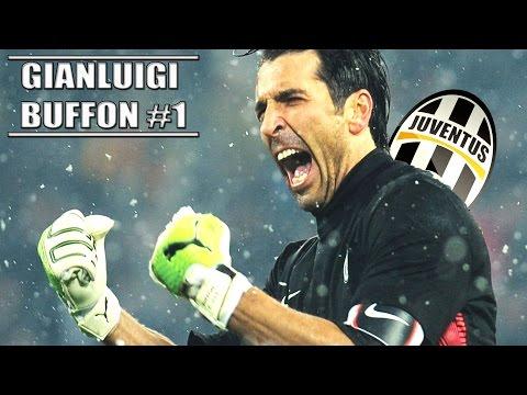 Gianluigi Buffon, NUMERO UNO ❤