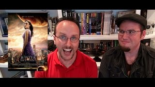 Nostalgia Critic Real Thoughts On: Jupiter Ascending
