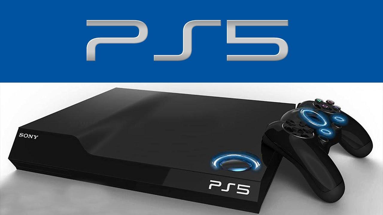PlayStation 5 poderá chegar em 2019