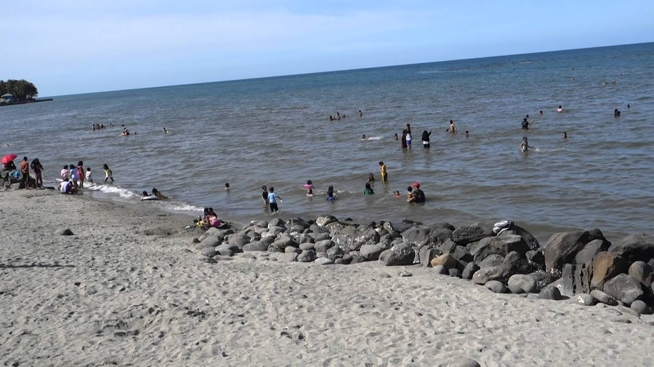 Villa Gracia Beach Resort