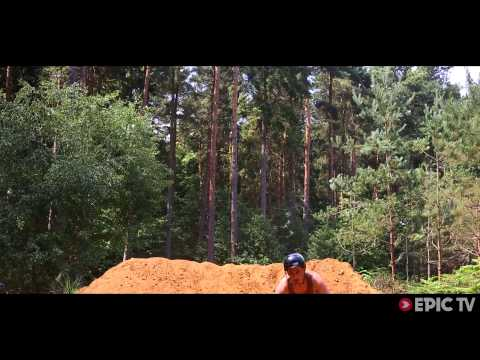 Woburn Sands Is The UK's Grittiest MTB Park, Literally   United Kingdom Of Dirt, Ep. 2