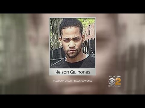 Suspect In Custody In Connection With East Harlem Murder