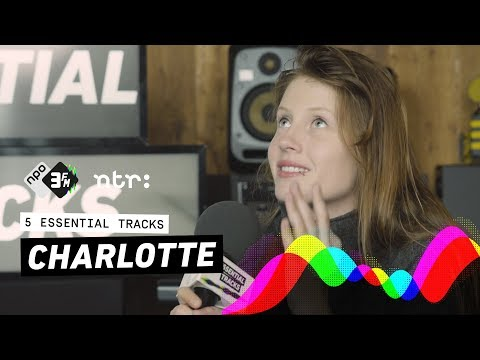 Charlotte de Witte getting emotional with us | 5 Essential Tracks | 3FM |