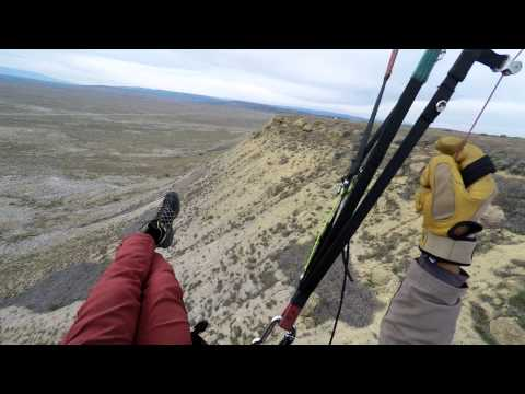 Travis' Ridge Soar Mack 5.21.15