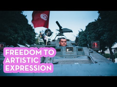 The Right to Freedom of Artistic Expression