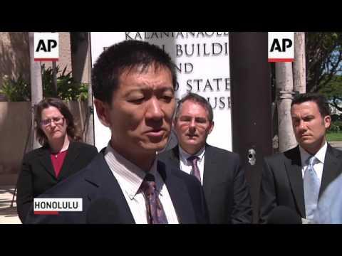 Judge Questions Narrowing of Travel Ban Block