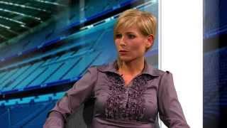FIX TV | Sportpálya - Berkesi Judit 2.rész | 2014.10.13.
