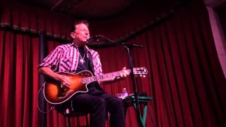 Joe Ely ~ Down on the Drag ~ Cactus Cafe 7.25.15