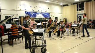 2015 Rio Playathon PM Jazz Band - Wednesday Night Prayer Meeting