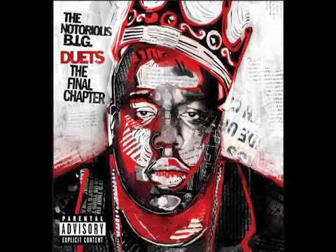 The Notorious B.I.G. - Nasty Girl (feat. Avery Storm, Jagged Edge, Nelly & Puff Daddy)