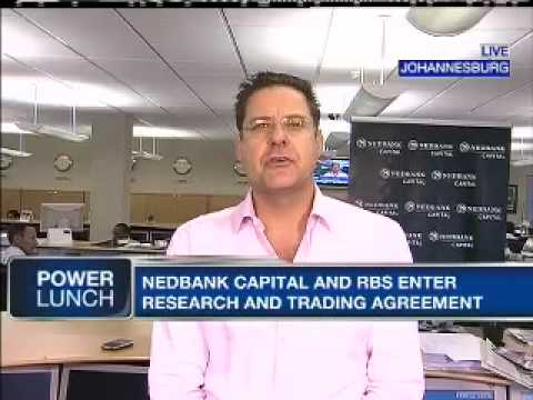 Nedbank Capital and the Royal Bank of Scotland
