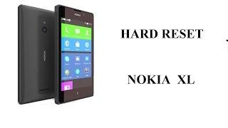 Hard Reset Nokia XL(Видеоподсказка как сделать сброс настроек на телефоне Nokia XL http://igroop.blogspot.ru/, 2015-07-12T15:15:44.000Z)