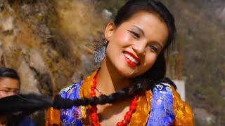 Tato Panima Ghumdai Jada - Phurpa Lama Sherpa | New Nepali Selo Pop Song 2016