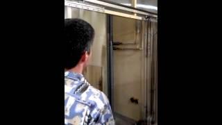 Купить раздвижую гибкую как силикон термозавесу-штору  ПВХ ленточную и смонтировать на роликах(Продажа(купить), изготовление ленточных тепловых ПВХ завес, энергосберегающих термоштор-жалюзи производс..., 2015-08-01T18:32:38.000Z)