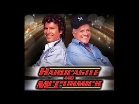 Hardcastle and McCormick theme