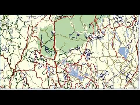 Snowmobile Trail Map Line Styles - YouTube on northern maine road maps, maine wildlife management districts, maine woods map, maine wine trail, parsonsfield maine map google maps, maine canada border towns, maine county map with population, winds rivers range trails maps, town of hermon tax maps, sc trail maps, maine its map, maine lakes depth charts, allagash wilderness waterway river maps, maine civil war museum, maine atv trail system, maine atv trails by county, eagle cap trail maps, maine mt. katahdin trails, maine eastern trail bike, houlton maine tax maps,