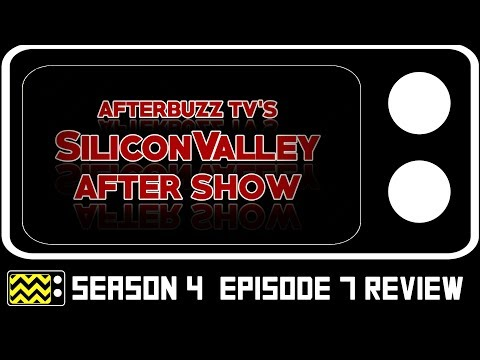 Silicon Valley Season 4 Episode 7 Review w/ Suzanne Cryer | AfterBuzz TV