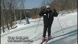 Ski Tips with Guy Ouimet - tip #4