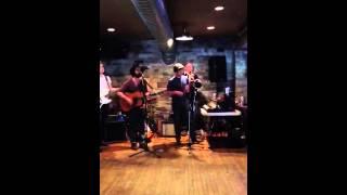 Thomas Wesley Stern Band