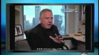 Buy Gold: Goldline & Glen Beck - Fraud? Scam?