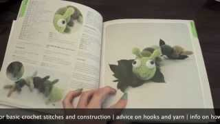 Amigurumi Animals - 21 Cute Crochet Patterns (crochet Book)