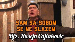 """""""Ja reknem jedno, zena drugo, djete trece"""" (Hfz. Cajlakovic H.) Kamenica, 2020"""