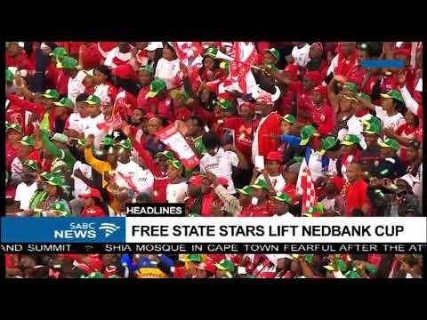 #SABCNews Headlines @06H30 | 20 May 2018