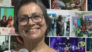 Alma de Artista - Fisún Akarzu, Diana Sanchez y Georgina Cuartas