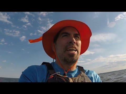 Mid-Chesapeake Bay Fishing Report: 5/15/19