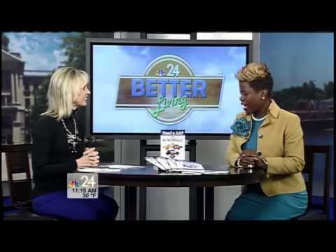 Better Living: Tiffany Reynolds Co.