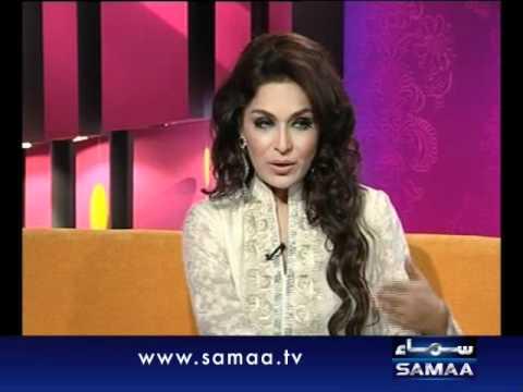 Reema Show, July 03, 2011 SAMAA TV 1/3 thumbnail