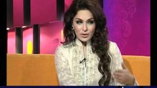 Reema Show, July 03, 2011 SAMAA TV 1/3
