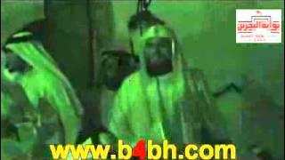 هذا ماحصل للشيخ محمد العريفي في البحرين