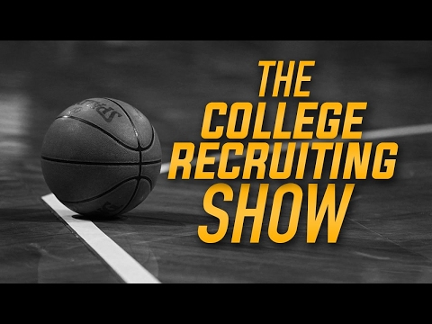 The College Basketball Recruiting Show | Episode 2