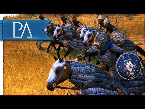 SULTANATE AT WAR - Medieval Kingdoms Total War 1212AD Gameplay
