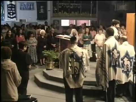 Yom Kippur 2007 At Beth Israel 1 Of 10