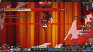 Dnf Deicide (Female Slayer 2nd Awakening)