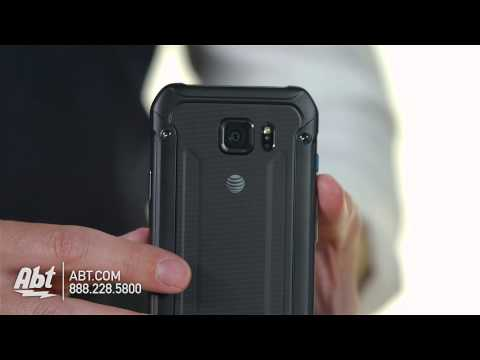Samsung Galaxy S6 Active - Overview