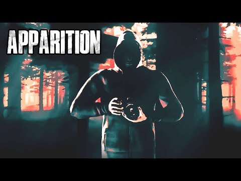 Apparition Gameplay Walkthrough Part 1 No Commentary (First Person Survival Horror Game)