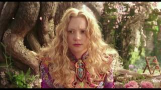 Alice Through The Looking Glass - Save The Hatter Clip - Official Disney | HD