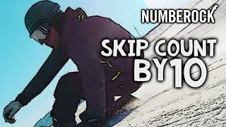 Skip Count by 10 Song For Kids | 1st Grade - 2nd Grade Video