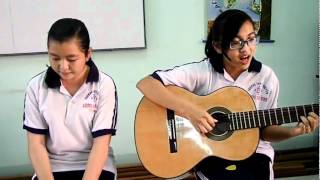 Because of you (Cover) vietnamese ...