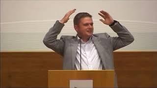 Ce la îndepărtat pe Dumnezeu azi din bisericile noastre? _ Daniel Popa   predici creștine