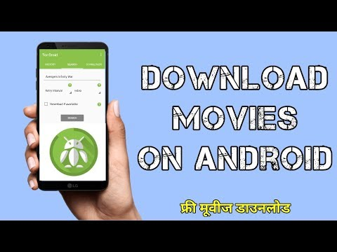 How To Download Movies For Free On Android Without Hassle | TorrDroid - Torrent Downloader App