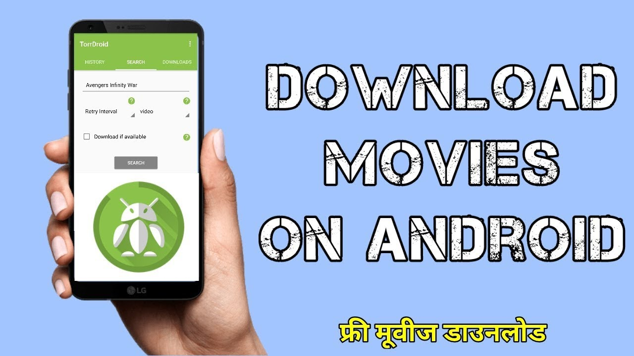 best and fast torrent downloader for android