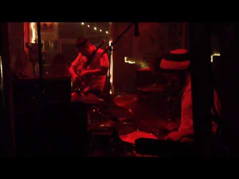 Consider The Source - Moisturize The Situation (Live) 12-14-2014 Backstage View