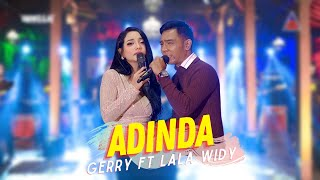 ADELLA - Gerry Mahesa ft. Lala Widy - Adinda (Official Music Video ANEKA SAFARI)