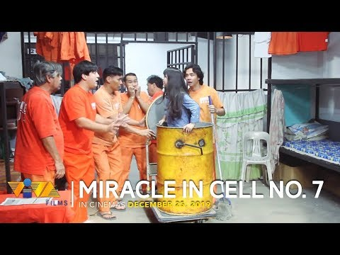 BEHIND-THE-SCENES: MIRACLE IN CELL NO. 7 [in Cinemas Dec. 25]