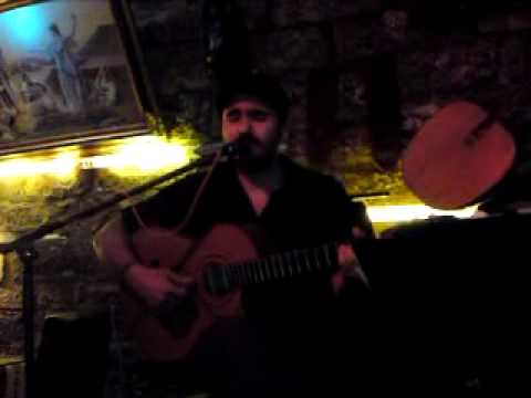 Gesi Baglari / Ali Öztürk (Gitar,Solist) , Erdinc Zorlu (Baglama)