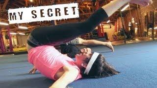 MY SECRET!